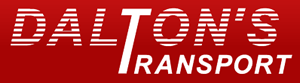 Daltons Transport Logo