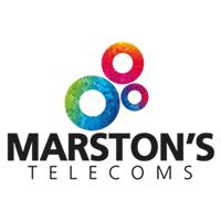 Totton & Eling CC News - Club Sponsor Marstons Telecoms
