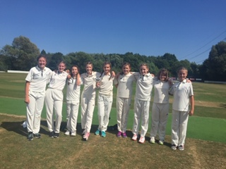 Totton & Eling Cricket Club - Girls Cricket